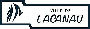 Logo Ville de Lacanau